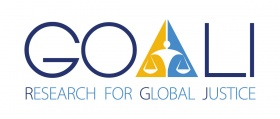 Global Online Access to Legal Information logo