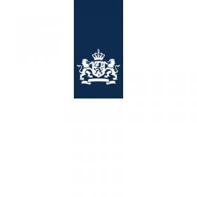 Dutch ministry logo