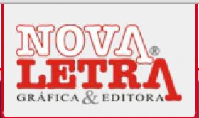 Nova Letra Gráfica e Editora_Logo