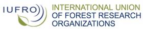 International Union of Forestry Research Organizations logo