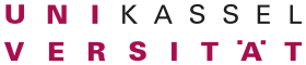 University of Kassel logo