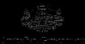 Government of Australia logo