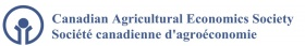 Canadian Agricultural Economics Society logo