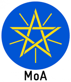 Ministry of Agriculture (Ethiopia) logo
