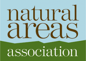 natural areas association logo