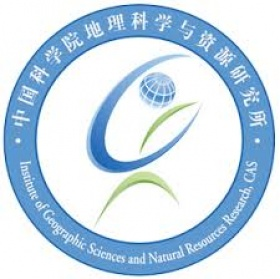Institute of Geographic Sciences and Natural Resources Research, Chinese Academy of Sciences logo