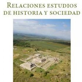 Relaciones Estudios de Historia y Sociedad logo