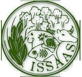 issaas logo