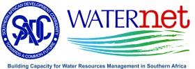 WaterNet logo