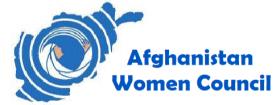 Afghanistan Women Council